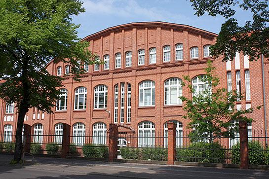 Verwaltungsgebührenordnung Berlin